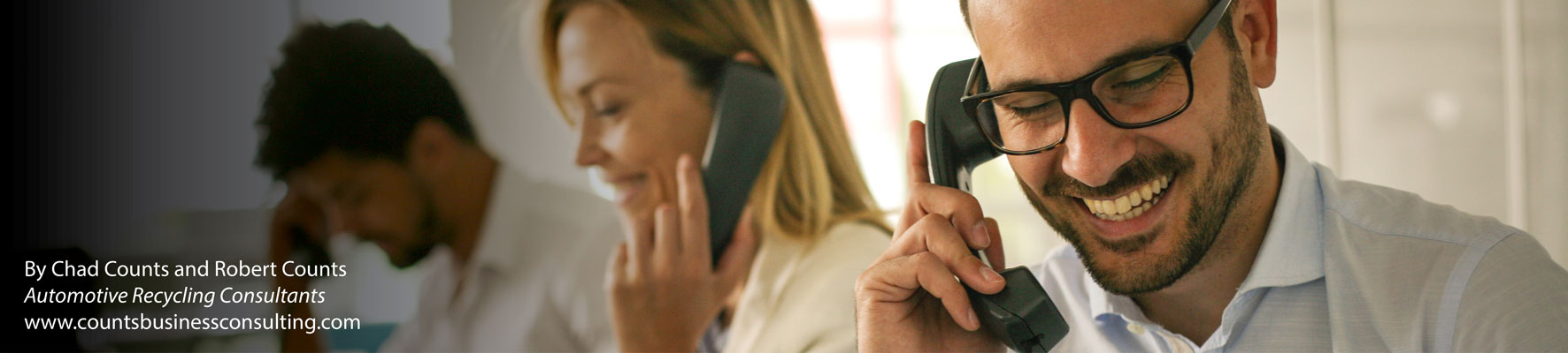 3 Sales Calls Your Team Should Be Making